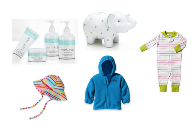 Best Gifts for Newborns